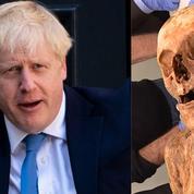 Une momie suisse du XVIIIe siècle se trouve être l'ancêtre du premier ministre Boris Johnson