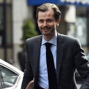 Guillaume Larrivé plaide pour la suppression de la primaire à droite