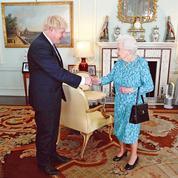 Brexit: Boris Johnson veut rendre confiance au pays