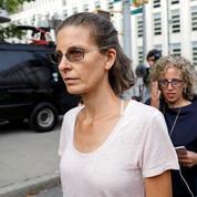 Scandale de la secte Nxivm: Clare Bronfman jugée dans une affaire d'esclaves sexuelles