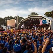 Yvelines: 20.000 scouts forment «un réseau social grandeur nature»