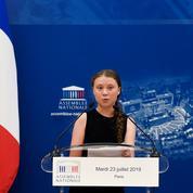 De Michel Onfray à The 1975, la jeune militante Greta Thunberg déchaîne les passions