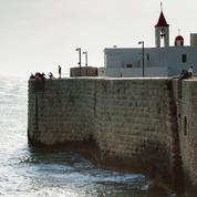 Saint-Jean-d'Acre, la porte d'entrée fortifiée du royaume latin