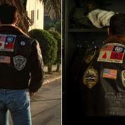 Top Gun 2 :le nouveau blouson de Tom Cruise fait polémique