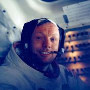 Un secret à 6 millions de dollars entoure la mort de Neil Armstrong