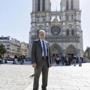 Notre-Dame: Michel Picaud, le chasseur de mécènes américains