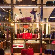Gucci: la fin de deux ans de folle croissance
