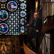 Mgr Matthieu Rougé: «La PMA pour toutes supprimerait toute référence paternelle»