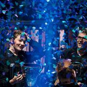 Fortnite: deux adolescents de 16 ans champions du monde et millionnaires