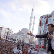 Le nouveau maire d'Istanbul à l'assaut du système Erdogan