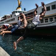 À Istanbul, la colère monte contre les réfugiés syriens