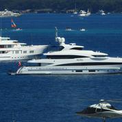 Fiscalité: le flop embarrassant des taxes sur les yachts et les voitures de luxe