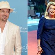 Mostra 2019: Brad Pitt et Catherine Deneuve se donnent rendez-vous au Lido