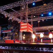 Ninja Warrior :la folie des grandeurs sur TF1