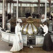 Les vacances des ministres en 1897: Deauville, Gérardmer, Vichy...ou Dakar