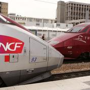 Gare du Nord: une panne d'alimentation électrique perturbe fortement le trafic