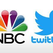 Twitter s'associe à NBC pour les Jeux de Tokyo