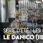 Les recettes du bar à cocktails Danico à Paris