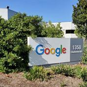 La croissance de Google accélère à nouveau au second trimestre