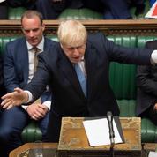 Mathieu Bock-Côté: «Boris Johnson, clown ou homme d'État?»