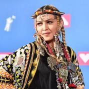 La maquette originale de Like a Prayer de Madonna publiée pour la première fois
