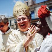 Mort du cardinal Ortega, l'artisan du dialogue avec Castro