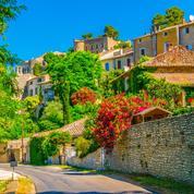 Le Luberon, écrin chic du tourisme provençal