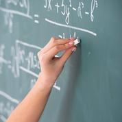 Ces jeunes qui profitent de l'été pour faire des maths
