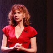 Florence Pernel entre théâtre et série