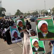 Le Nigeria choisit la force pour endiguer la montée en puissance d'une secte chiite
