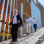 Au Mexique, Mélenchon en quête d'«un peu d'optimisme»