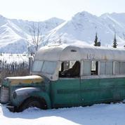 Une jeune femme se noie en tentant de gagner le bus d'Into the Wild en Alaska