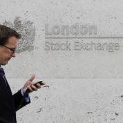 La Bourse de Londres prête à se diversifier