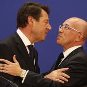 Municipales: Ciotti exige une «clarification rapide» d'Estrosi sur ses liens avec LREM