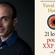 Yuval Noah Harari reconnaît avoir amendé la version russe de son best-seller