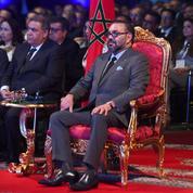 Maroc: le bilan contrasté des vingt années de règne de Mohammed VI