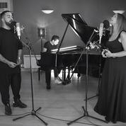 Slimane et Vitaa dévoilent une chanson pour Maëlys, victime de Nordahl Lelandais