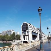 Il y a trente ans, le ministère des Finances s'installait à Bercy