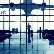 Retards: le classement des aéroports français