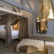 L'Hôtel Yndo, à Bordeaux: l'avis d'expert du «Figaro»