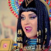 Dark Horse :Katy Perry a bel et bien plagié un morceau de rap chrétien