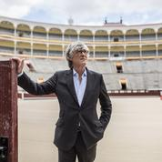 Simon Casas, le provocateur qui secoue la corrida espagnole