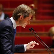 Guillaume Larrivé va déposer une proposition de loi constitutionnelle pour empêcher la GPA