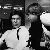 Star Wars :Mark Hamill publie un extrait inédit de sa première audition avec Harrison Ford
