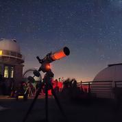 Astrotourisme: 7 sites exceptionnels où observer les étoiles en France