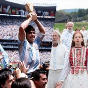 Midsommar, Diego Maradona, Mon frère ... Les films à voir ou à éviter cette semaine