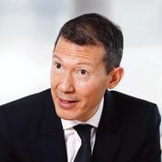 Ben Smith explique au Figaro la profonde transformation d'Air France-KLM