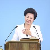 Prison ferme pour la dirigeante d'une secte sud-coréenne, «une femme démoniaque»