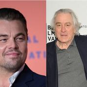 Scorsese réunit De Niro et DiCaprio dans Killers of the Flower Moon