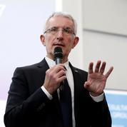 SNCF: Pepy signe sa dernière commande de TGV
